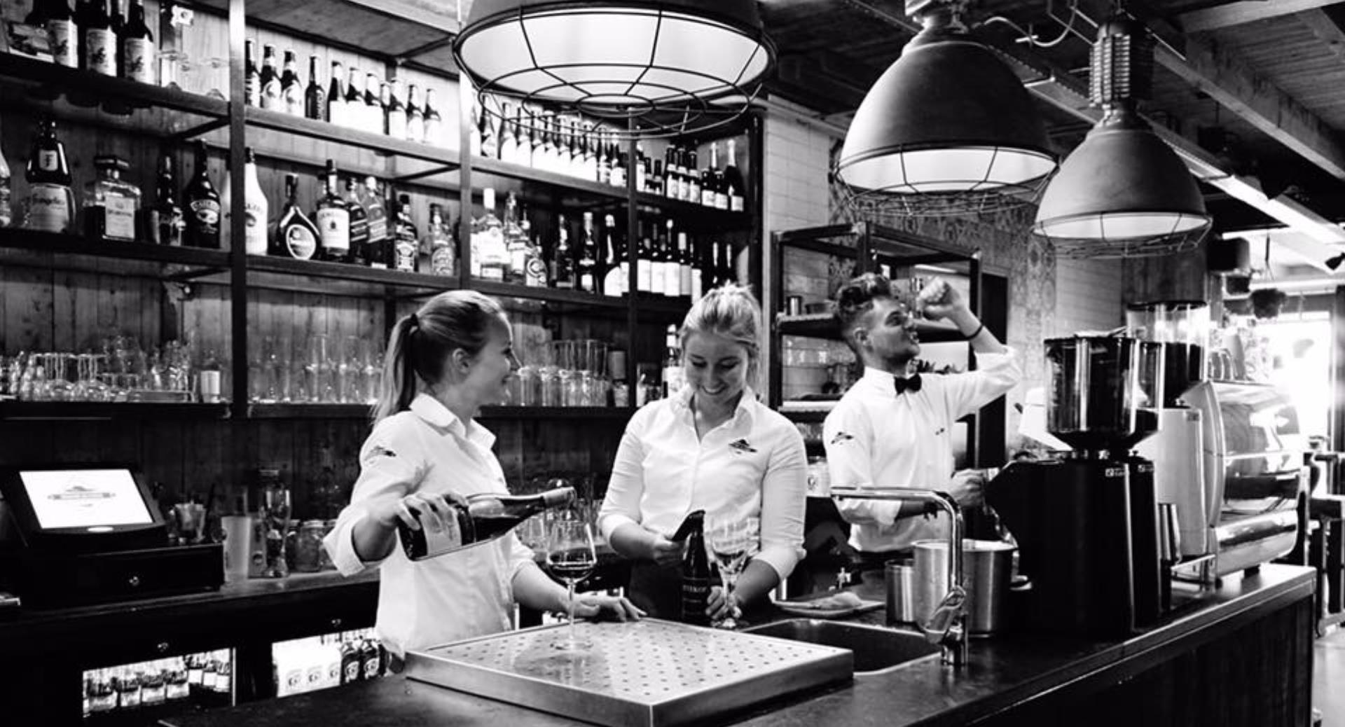 Bar Madame Délicieux